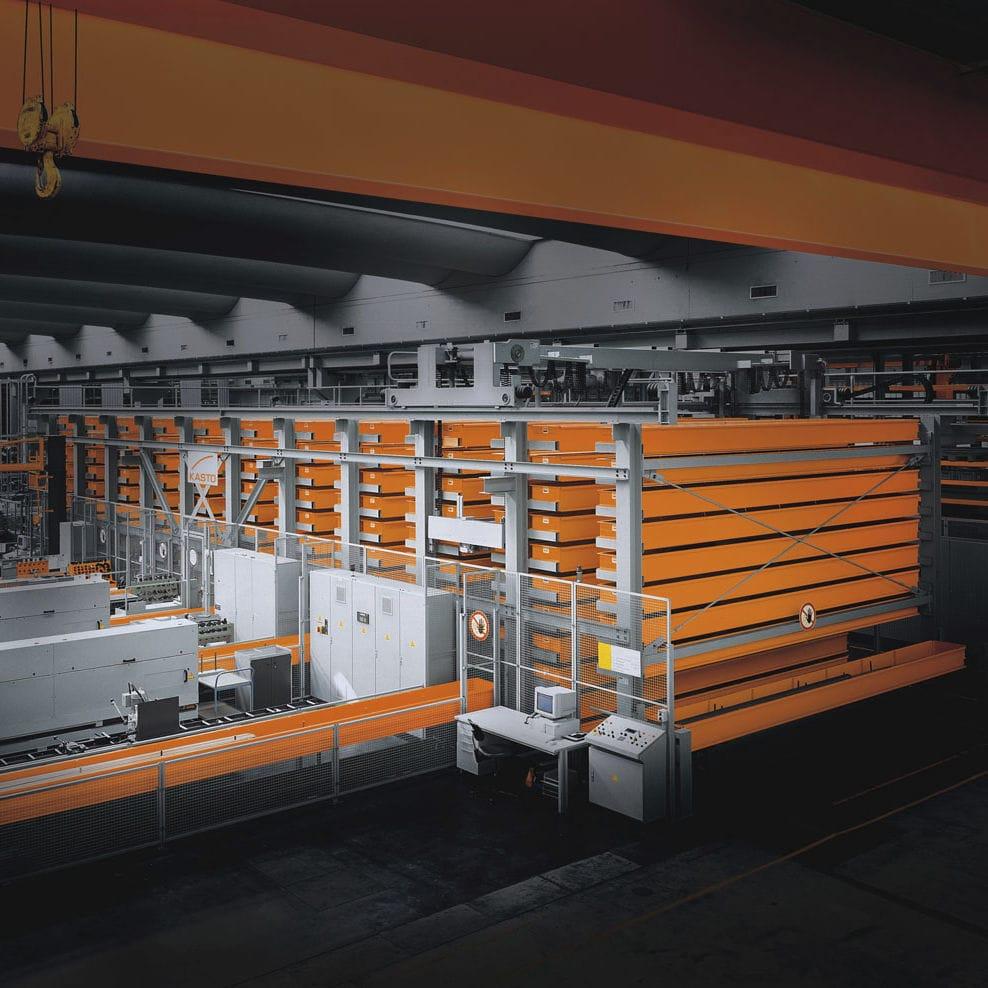 Kasto Maschinenbau