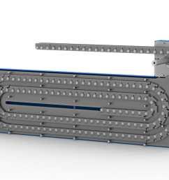 chain transmission chain transmission  [ 1920 x 1080 Pixel ]