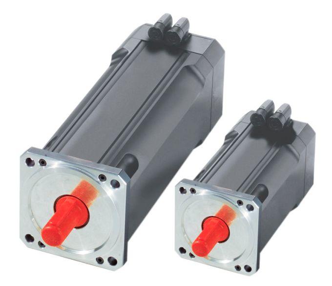 Definition of ac servo motor for Types of servo motor
