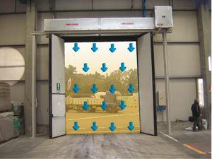 Vertical Air Curtains All Industrial Manufacturers Videos