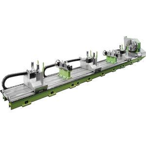 Indexing Fixture Milling Machine