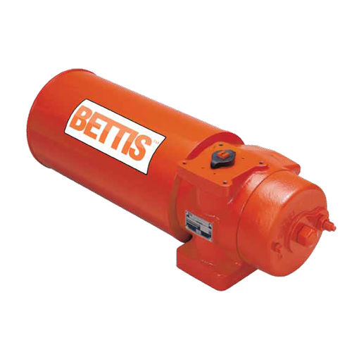 Pneumatic valve actuator - CBA-300 series - BETTIS - rotary / double-acting / Scotch yoke