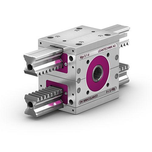 linear actuator lifgo double
