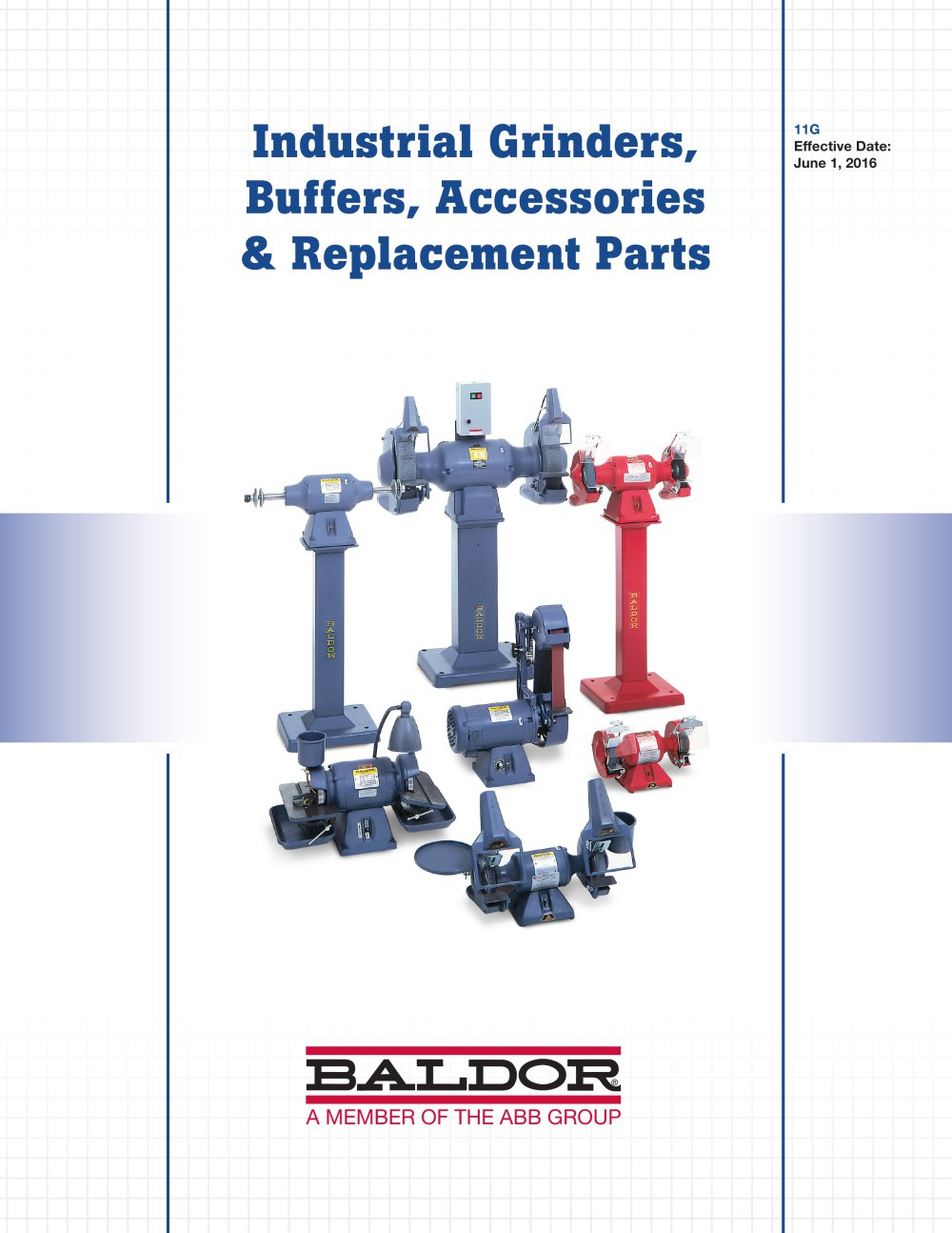 hight resolution of industrial grinders buffers accessories replacement parts 1 24 pages
