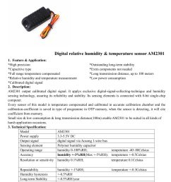 digital humidity and temperature sensor am2301 aosong 1 7 pages [ 1000 x 1413 Pixel ]