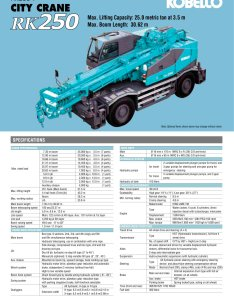 Rk pages also kobelco cranes co ltd pdf catalogs technical rh pdfindustry