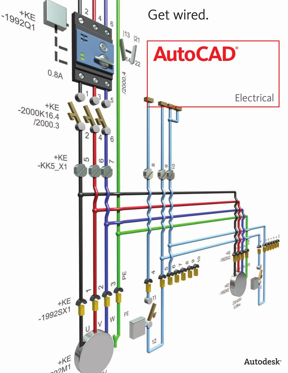 hight resolution of autocad electrical 1 4 pages