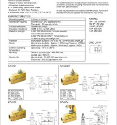 enclosed limit switches 1 1 pages [ 1000 x 1413 Pixel ]