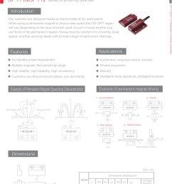 soway magnetic proximity switch sp111 sp112 1 2 pages [ 1000 x 1414 Pixel ]