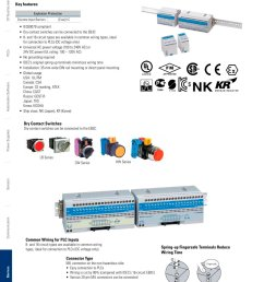 complete intrinsically safe barriers catalog 1 12 pages idec relay socket wiring diagram  [ 1000 x 1279 Pixel ]