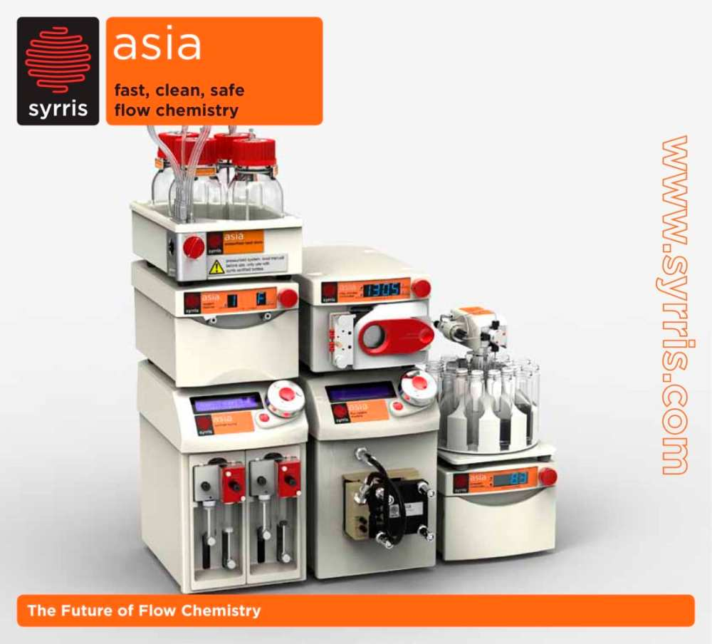 medium resolution of asia fast clean safe flow chemistry 1 9 pages