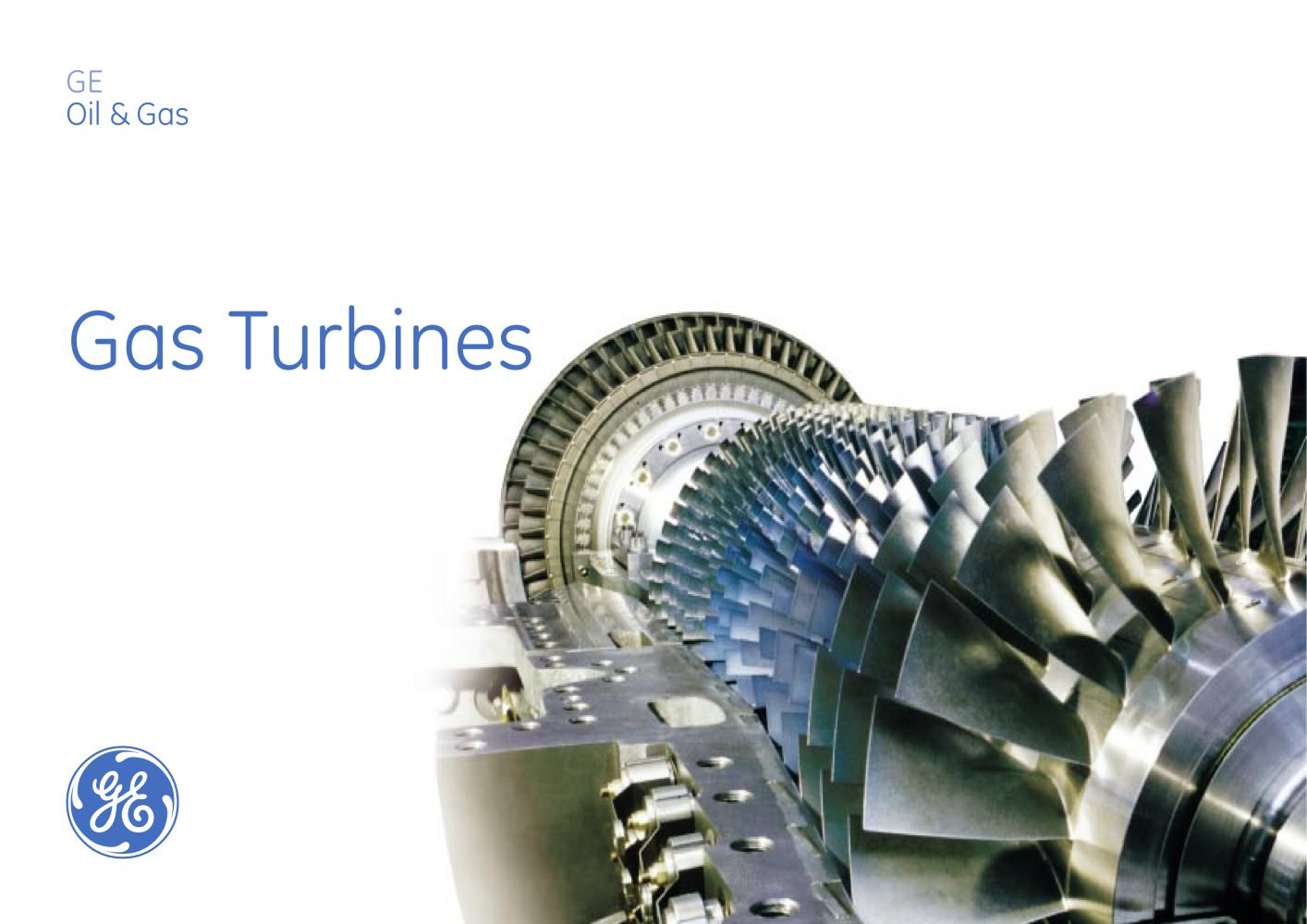 hight resolution of gas turbines catalog 1 31 pages