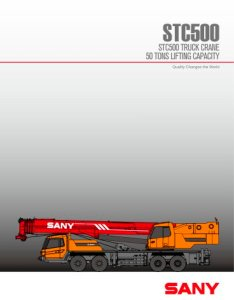 Stc ton stable truck crane also sany pdf catalogs technical rh pdfindustry