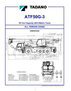 All terrain cranes pages also tadano faun pdf catalogue technical rh pdfindustry