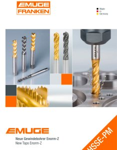 Emuge enorm  tap pages also franken pdf catalogue technical rh pdfindustry