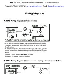 tonhe motorized valve wiring diagrams taizhou tonhe flow control air ride valve wiring diagram tonhe motorized [ 1000 x 1414 Pixel ]