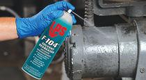 Solvente desengrasante / de limpieza / para máquina / en frío