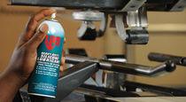 Aerosol lubricante seco / para metal / multiusos / de silicona