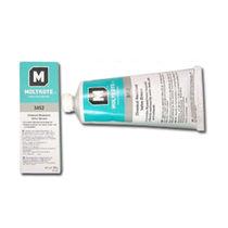 Grasa de lubricación / de PTFE / para válvula / resistente a los productos químicos