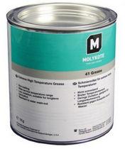 Grasa de lubricación / de silicona / para rodamiento / para altas temperaturas