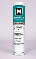 Grasa de lubricación / de complejo de aluminio / a base de aceite mineral / para rodamiento