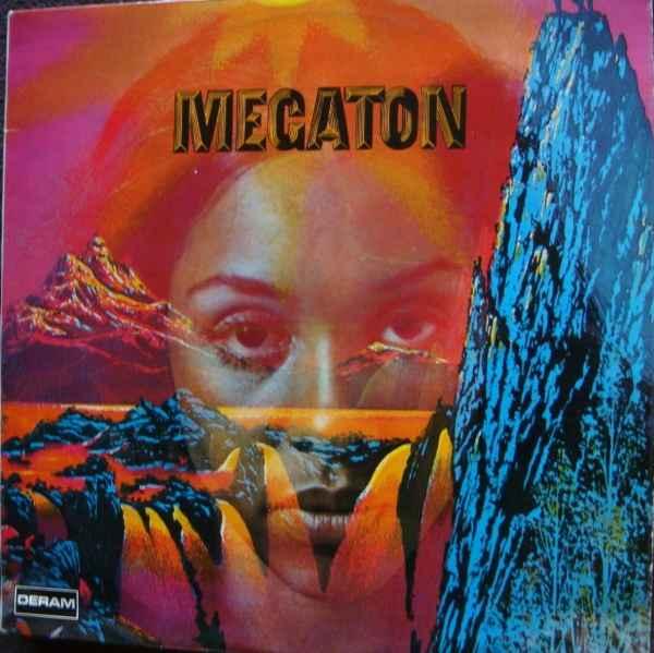 Megaton (3) Megaton album cover
