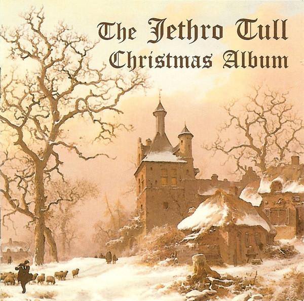 Jethro Tull The Jethro Tull Christmas Album CD Album