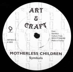 Symbols  Ranking Caretaker  Motherless Children  No