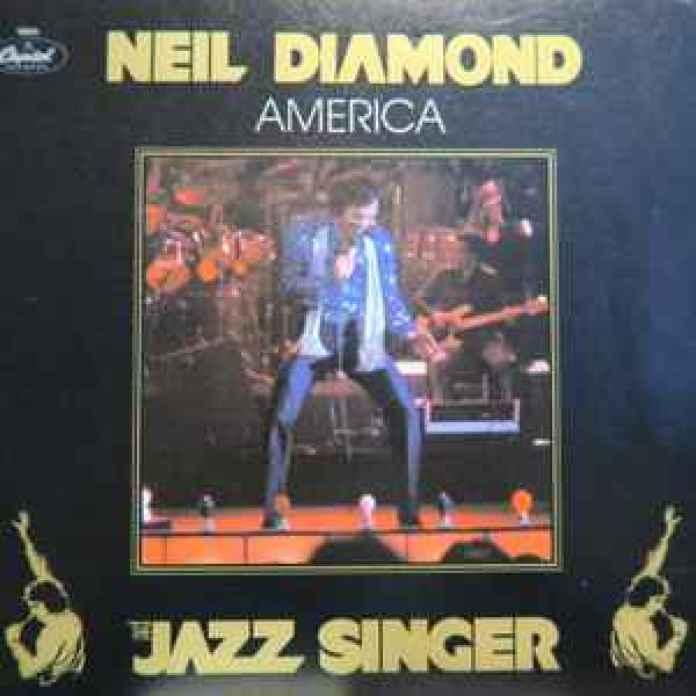 """Resultado de imagen para """"America"""" por Neil Diamond"""
