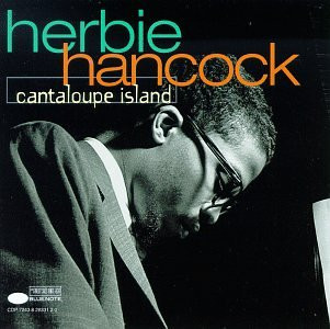 Herbie Hancock–Cantaloupe Island