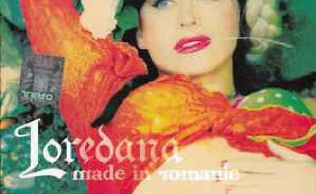 Loredana Groza Made In Romanie 2007 Cd Discogs