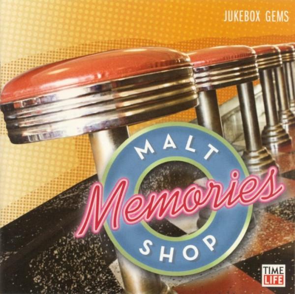 Cruise Malt Shop Memories