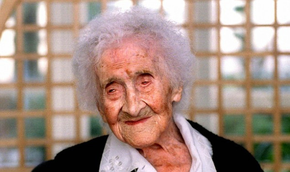 Jeanne Calment | Discography | Discogs