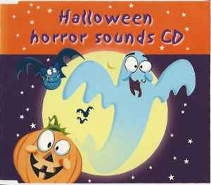 unknown artist halloween sounds of horror cd at discogs