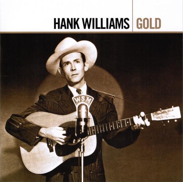 Hank Williams I Saw Light