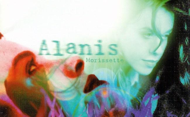 Alanis Morissette Jagged Little Pill Cd Album Discogs