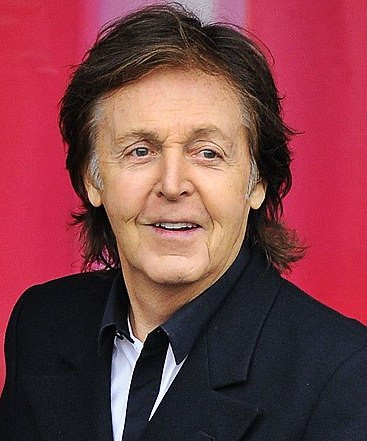 paul mccartney Paul McCartney Discography at Discogs