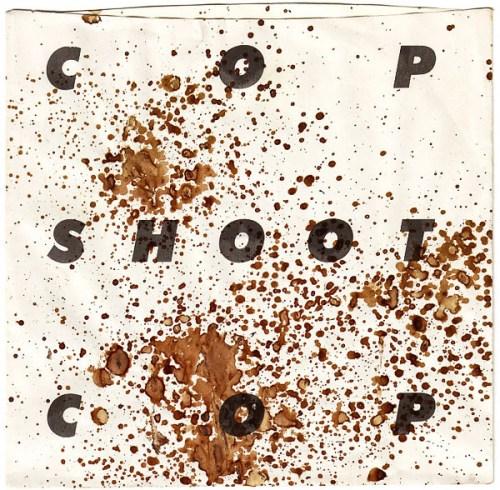 Cop Shoot Cop - Piece Man EP (1989, Vinyl) | Discogs