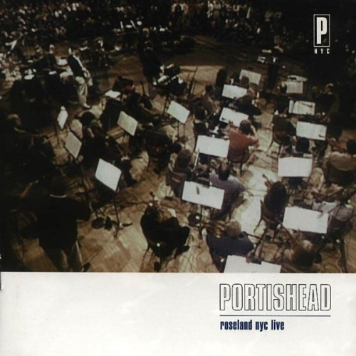 Portishead - Roseland NYC Live (1999, Universal M & L Germany, CD) | Discogs