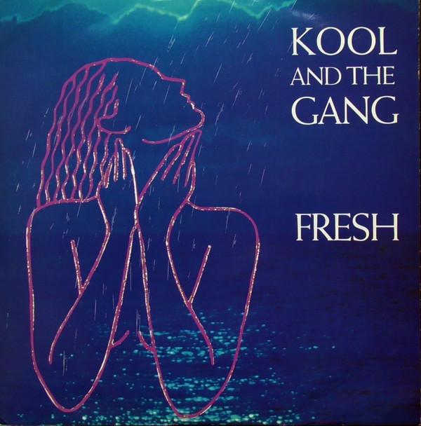 Fresh Fresh Kool And Gang