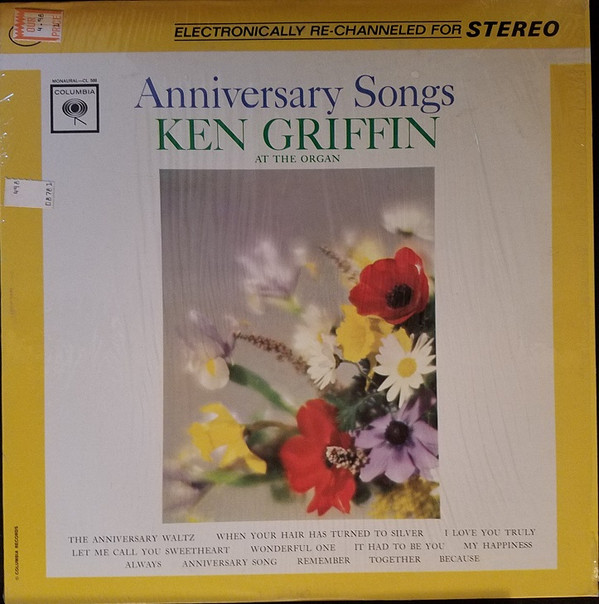 ken griffin anniversary songs