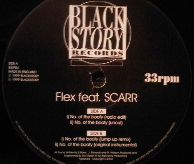 Of The Booty Vinyl Uk 1999 Discogs