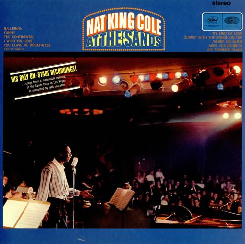 Love Nat King Cole