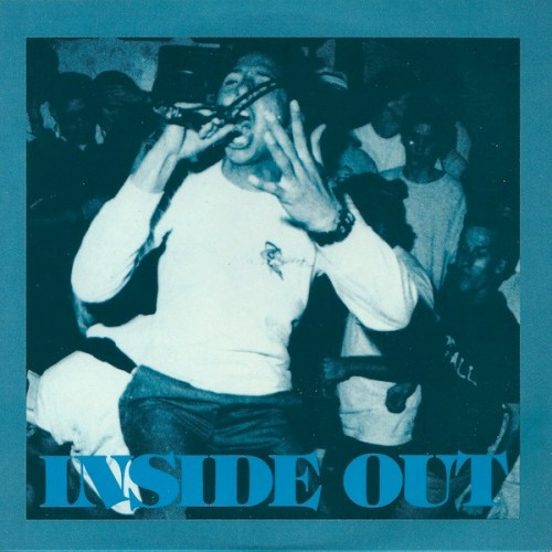 Inside Out - No Spiritual Surrender (1990, Vinyl) | Discogs