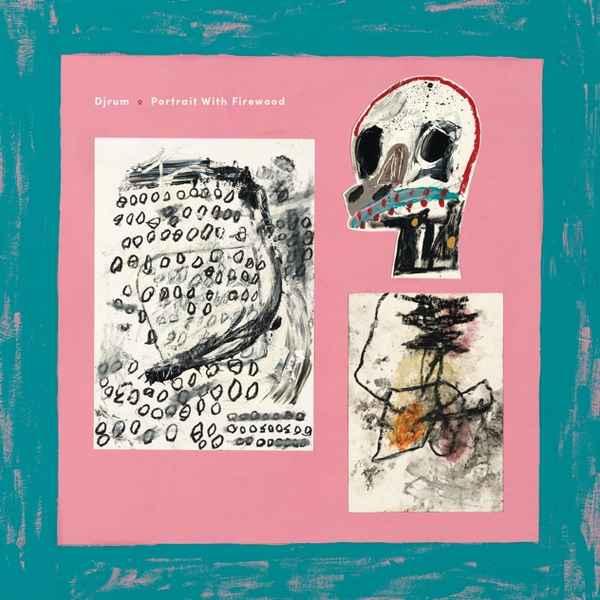 DJ Rum - Portrait With Firewood album cover