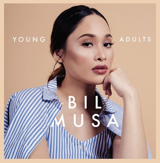 BIL MUSA – Young  Adult