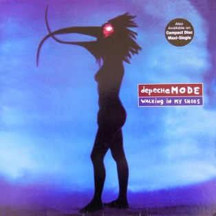 Depeche Mode – Walking In My Shoes (1993, Vinyl) - Discogs