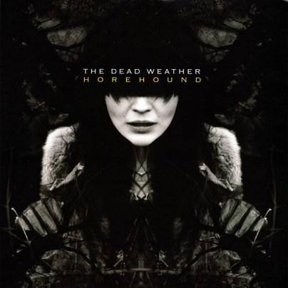 Bilderesultat for The Dead Weather - Horehound