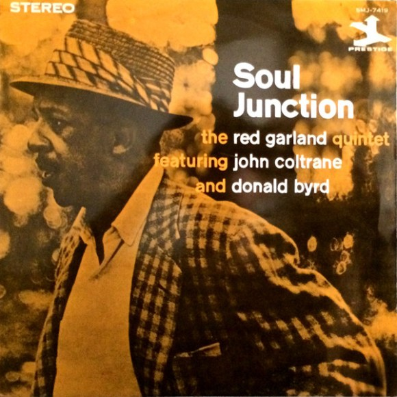 The Red Garland Quintet Featuring John Coltrane And Donald Byrd ...