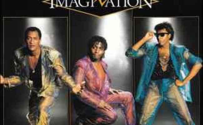 Imagination The Best Of Imagination Vinyl Lp